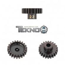 TKR4182 – M5 Pinion Gear (22t, MOD1, 5mm bore, M5 set screw)