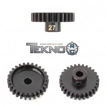 TKR4187 – M5 Pinion Gear (27t, MOD1, 5mm bore, M5 set screw)