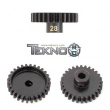 TKR4188 – M5 Pinion Gear (28t, MOD1, 5mm bore, M5 set screw)