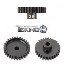 TKR4189 – M5 Pinion Gear (29t, MOD1, 5mm bore, M5 set screw)