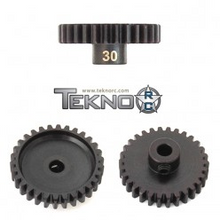 TKR4190 – M5 Pinion Gear (30t, MOD1, 5mm bore, M5 set screw)