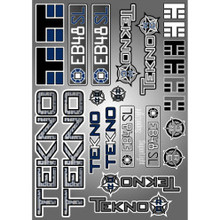 Decal Sheet (EB48SL)