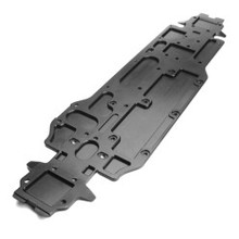 Chassis (black anodized, lightened, EB/SCT/SL)