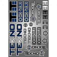 Decal/Sticker Sheet (NB48.3)
