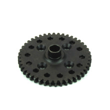 Spur Gear (46T, hardened steel)
