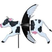 28 In. Flying Cow