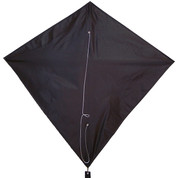 "30"" Black Diamond Kite"