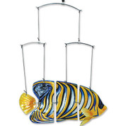 Regal Angel Fish Mobile