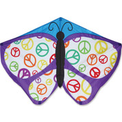 Peace Butterfly Kite