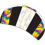 Tie Dye 1.7 Barracuda Sport Kite