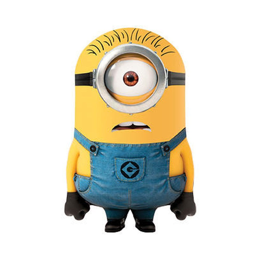 Carl (Despicable Me 2) | Despicable Me Wiki | Fandom powered by Wikia