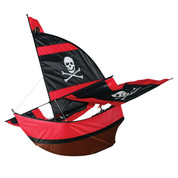 "27"" Pirate Ship Kite"