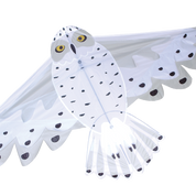 Snowy Owl Bird Kite