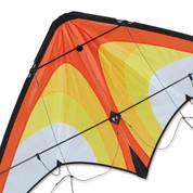 Fire Raptor Osprey Sport Kite