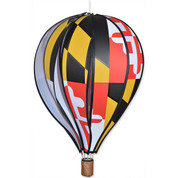 Hot Air Balloon - 22 in. Maryland