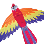 Macaw Bird Kite