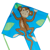 Marcus Monkey Easy Flyer Kite