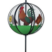 Rooster Ball Spinner