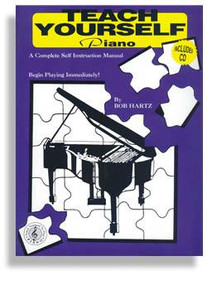 Teach Yourself Piano with CD