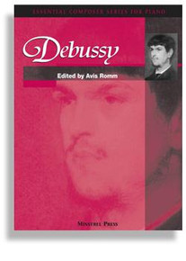 Essential Debussy with CD