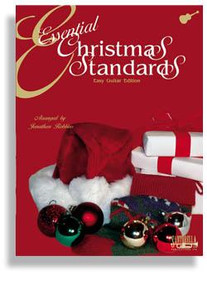 Essential Christmas Standards for Easy Guitar