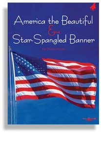 Star Spangled & America * Piano Vocal Edition