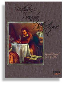 Sonata Pathetique * Complete Original * with Performance CD