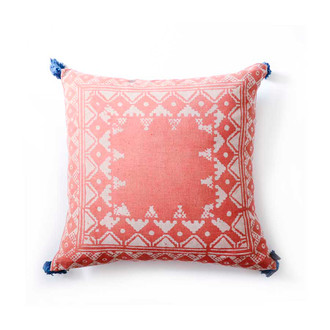 Kutch Pillow Cover