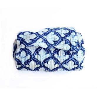 bohemian quilt