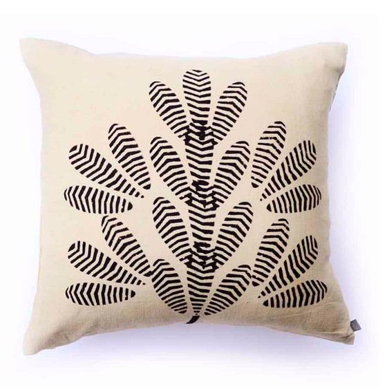 minimalist decorative pillow