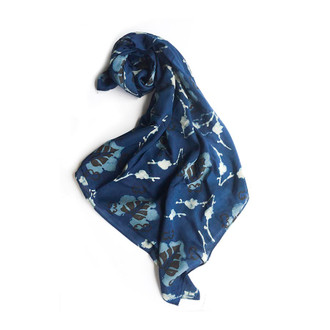 anaar - big scarf for women