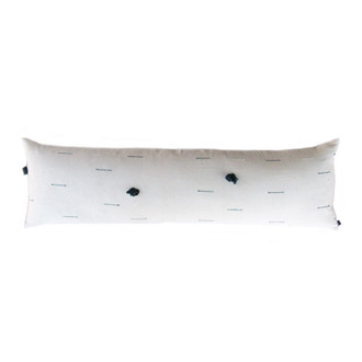 Farrah long pillow