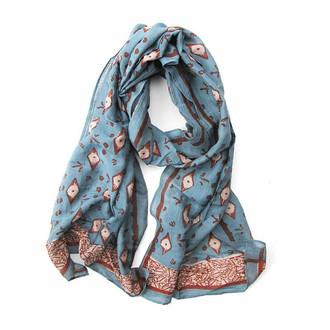 handmade liyakat 2 scarf