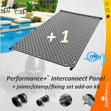 Premium Quality Oku Interconnect Collector Panel Add On