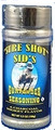 SURE SHOT SID'S GUNPOWDER SEASONING