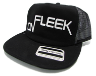 On Fleek Flip Cap