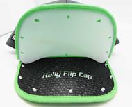 Pastel Green Dry Erase Flip Cap