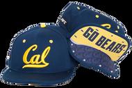 Cal Go Bears Flip Cap