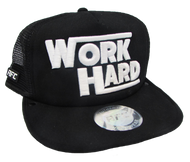 Work Hard Flip Cap