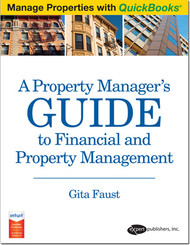 Property Manager's Guide, Financial, Property Management