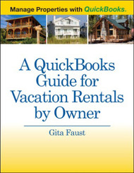 A QuickBooks Guide for Vacation Rentals by Owner