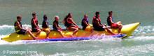 8 Person Banana Boat