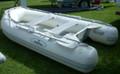 Delphinus 290 inflatable boat