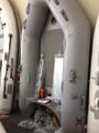 2017 Tender Series 270 INMAR inflatable boat with HP air floor or Aluminum floor ( in stock)