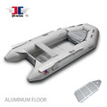 2017 INMAR 290 Inflatable boat with HP airfloor or aluminum floor