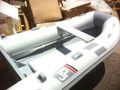 "INMAR 280R- AL (9'2"") hypalon aluminum hull RIB"