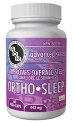 Ortho Sleep 60 caps