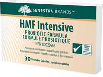 HMF Intensive Probiotic Formula 30 capsules