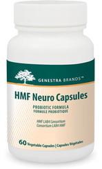 HMF Neuro Capsules 60 capsules