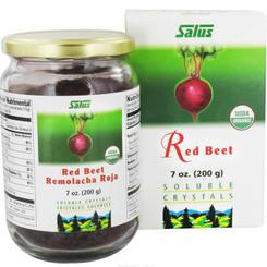 Red Beet Crystals - Salus 200g